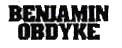 benjaminobdyke-logo