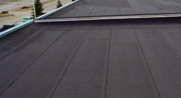 Styrene Butadiene Styrene Roofing
